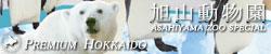 プレミアム北海道・旭山動物園