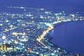 北海道旅行 函館・湯の川エリア