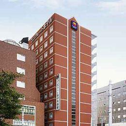 コンフォートホテル函館写真
