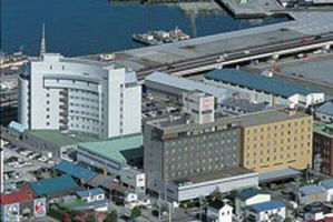 函館国際ホテル写真
