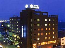 函館温泉ホテル写真