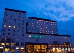 ロワジールホテル函館写真