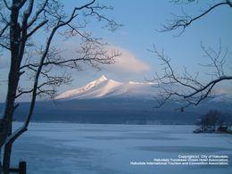 【函館にほど近い北海道の大自然リゾート/大沼国定公園】写真
