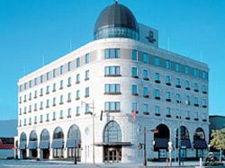 ホテルノルド小樽写真