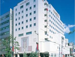 ホテルリソル旭川写真