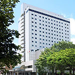 ロワジールホテル旭川写真