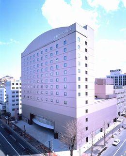 ホテル札幌ガーデンパレス写真