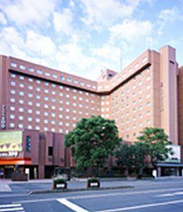 札幌東急REIホテル写真