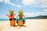 6月出発まで予約可能【石垣島ビーチホテルサンシャイン】目の前に竹富島等八重山の島々が一望できる絶好のロケーションのホテル ★露天風呂付展望大浴場も無料
